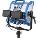 ARRI L2.0008070 V-Mount Battery Adapter Plate for SkyPanel Lights