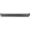 ART MX-821S Eight Channel Stereo Mic/Line Mixer with Stereo Outputs