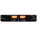 ART PRO MPA II 2 Channel Professional Microphone Preamplifier