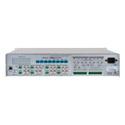 Ashly Pema 8250 - Network Power Amp 8 x 250W  4 Ohms with 8 x 8 DSP Processor