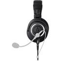Audio-Technica ATGM2 Detachable Boom Microphone for Headphones