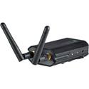 Audio-Technica ATW-1701 Camera-Mount Receiver - ATW-T1001 UniPak Transmitter
