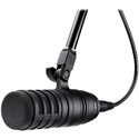 Audio-Technica BP40 Large Diaphragm Dynamic Vocal Microphone