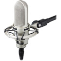 Audio Technica AT4080 Bidirectional Active Ribbon Microphone