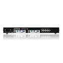 ATEN KH2516A 16-Port 2 Users Cat5 Matrix KVM