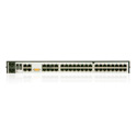 ATEN KN4140V 40-Port KVM Over the NET - 1 Local / 4 Remote User Access