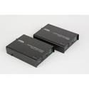 ATEN VE892 HDMI Video/Audio Singlemode Optic Fiber Extender up to 12 Miles - B-Stock (Trade Show Item)