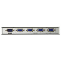 ATEN VS84A 4-Port VGA 1x4 Video Splitter