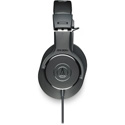 Audio-Technica ATH-M20X Closed-Back Dynamic Monitor Headphones