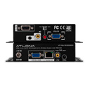 Atlona AT-VGA-RS300SRS VGA with Stereo Audio RS232 and IR Over Cat5/6