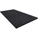 Auralex SFIBER-ROLL-BLK SonoFiber Acoustic Panel - Black Roll 2 Inch x 48 Inch x 300 Inch - 25 Foot Roll - Black