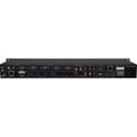 Aurora ASP-S123VK Presentation Switcher / Scaler With Integrated Hdbaset W/Dxe Cat Receiver