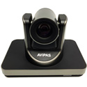 Avipas AV-1560 20X-3GSDI/HDMI PTZ Camera with IP Live Streaming and USB Local Storage (PoE Supported)