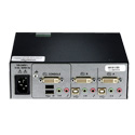 Avocent SwitchView SC640 Secure KVM Desktop Switch
