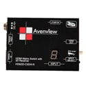 Avenview HDM3D-C5SW-R HDMI Over CAT5 Rx for 4X4 & 8X8 HDMI Matrix Switchers
