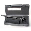 Azden SGM-3416L Broadcast Spec 9.75 Inch Shotgun Microphone