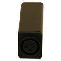 Rapco ISOBLOX 1-to-1 600 Ohm Signal Isolator