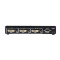 Black Box AC1032A-2A DVI Switch with Audio and Serial Control 2-Channel