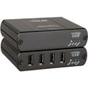 Black Box IC408A-R2 USB 2.0 Extender 4 Port CATx