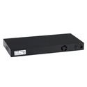 Black Box LGB424A Unmanaged Gigabit Switch - 24-Port