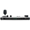 BirdDog Studio BDPTZKEY PTZ Keyboard Controller with NDI / VISCA / RS-232 & RS422 - BirdDog Comms Compatible