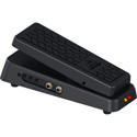 Behringer Hell-Babe HB01 Ultimate Wah-Wah Pedal with Optical Control