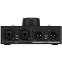 Behringer MONITOR1 Premium Passive Stereo Monitor and Volume Controller