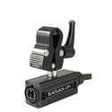 Camplex BLACKJACK-OP1 opticalCON DUO to Duplex (2) LC Breakout Adapter - Multimode with Clamp