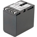 Lithium Ion Replacement Battery for JVC BN-V428U