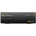 Blackmagic BMD-CONVNTRM/CA/SDIAU Teranex Mini - SDI to Audio 12G