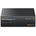Blackmagic CONVNTRM/EA/DA Teranex Mini - SDI Distribution 12G