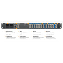 Blackmagic Design BMD-ULTMKEY12 Ultimatte 12 Real Time Compositing Image Processor with 12G-SDI for Ultra HD