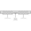 Blackmagic VHUBUV/IF/SDI Universal Videohub SDI Interface