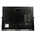 BON BXM-243T3G 24 Inch 3G/HD/SD-SDI & HDMI LCD Studio Broadcast & Production Monitor with Timecode/ PIP/ Waveform & Vec