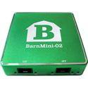 Barnfind BARNMINI-02 Dual SFP Converter