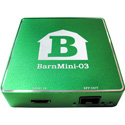 Barnfind BARNMINI-03 HDMI to Optical Converter with Open SFP Port