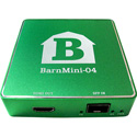 Barnfind BARNMINI-04 Optical SFP Port to HDMI Converter