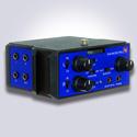 BeachTek DXA-MICRO PRO Active XLR Compact Adapter