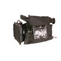 camRade CAM-WS-AGHPX250-AC130-160 Wetsuit Rain Cover Camera Body Armor for Panasonic HPX250/AC130/AC160