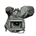 camRade CAM-WS-PMW300 Wetsuit Rain Cover Camera Body Armor for Sony PMW 300