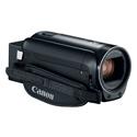 Canon HF-R800-BK VIXIA HF R800 HD Camcorder - Black