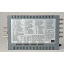 Cobalt 8021 HD/SD Up/Down and Cross Converter - Includes Power Supply
