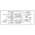 Cobalt Digital 9960-TG2-REF1 3G/HD/SDSDI Dual Test Signal Generator openGear Card w/ Moving Box Active Signal Indication