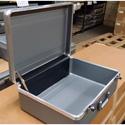 CDC 624 Delta Carrying Case 22 in Length x 16 in Width x 8 in Deep - No Foam