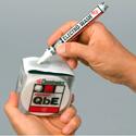Chemtronics FW2150 Electro-Wash MX Fiber Optic Cleaning Pen 9 Gram