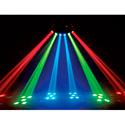 Chauvet DERBYX DMX-512 LED Derby Effect Light
