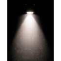Chauvet H-105WW LED House Light with 100 Watt COB 3100K w/60 & 15 Degree Lens