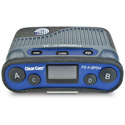 ClearCom FSII-BP24-X4-US FreeSpeak II 5-Channel Band Digital Wireless 2.4GHz Li-Ion Beltpack