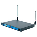 Clear-Com WBS-670-B4 Single-Channel Wireless UHF Base Station - Band B4