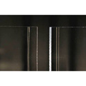 ClearSonic LITE2466-5 Five  24 Wide by 66 High by 3/16 Inch Thick Acrylic Panels